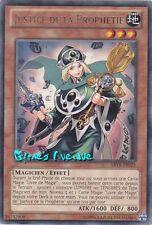 Yu-Gi-Oh ! Justice de la Prophétie ABYR-FR023 (ABYR-EN023) VF/Rare