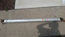 OEM Ford Crown Victoria Police Aluminum Driveshaft GOOD FOR HOT ROD & MUSTANG