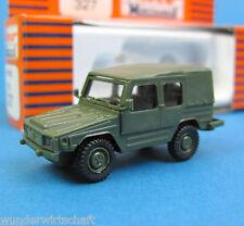 Roco Minitanks H0 327 VW ILTIS Bundeswehr BW Geländewagen HO 1:87 OVP Volkswagen
