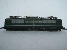 Fleischmann HO 4380 E - Lok BR 151 030-4 DB grün (RG/CB/092-45S4/44)