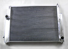 BMW E36 3 Series M3 1992-1998 Manual Trans Racing Aluminum 2 Row Radiator