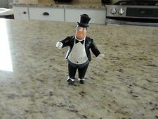 The Penguin Action Figure BATMAN DC Comics 2003 GUC
