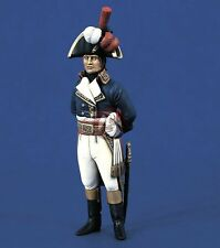 Verlinden 120mm (1/16) General Napoleon Bonaparte Standing [Resin Figure] 1265