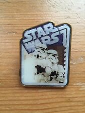 Disney Park Pin Star Wars Limited Edition Stormtrooper World Land Set Mystery