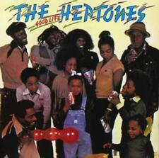 Heptones,the - Good Life (OVP)