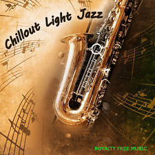 Gemafreie Musik - Chillout light jazz - Royalty free music  MP3 Online