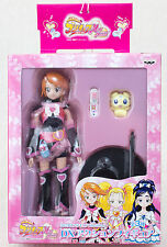 Pretty Cure Max Heart Cure Black DX Action Figure Banpresto JAPAN ANIME MANGA