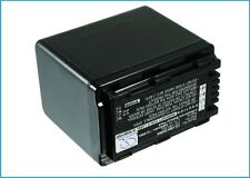 UK Battery for Panasonic HC-V100M VW-VBK360 3.7V RoHS