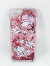A Little New Twin Stars Kiki Lala iPhone6 / 6s Clear Sand Water Phone Case