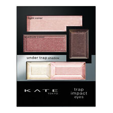 [KANEBO KATE] Japan Trap Impact Eyes PK-1 Vertical Length Eye Shadow 3g NEW