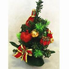 Mini Christmas Tree Decoration Christmas Holiday Decorations Delicate Adornment