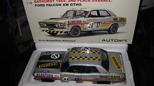 BIANTE 1.18 FORD XW FALCON GTHO 2nd BATHURST 1969 46D McPHEE MULHOLLAND #86913