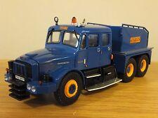 Corgi Clásicos Pickfords pesado transporte Scammell contratista camión modelo 18002 925
