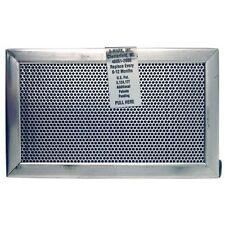 Broan Nutone S34705000 C305C3N C300F Range Hood Carbon Filter 4 1/8 x 7 Genuine