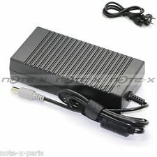 ALIMENTATION CHARGEUR POUR LENOVO W520I  20V 8.5A 8.0mm * 7.4mm 170W
