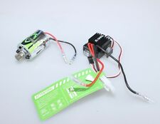 Axial AE-5 Waterproof ESC w/ Drag Brake & 27T Electric Motor Combo