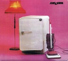 Three Imaginary Boys - Cure (2004, CD NEUF)2 DISC SET