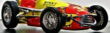 Race Car InspiredBy Ferrari 1 18 1960s 43 Vintage 24 Carousel Red 12 F 64 GP 8