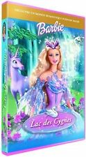 26805 /BARBIE LAC DES CYGNES DVD EN BE