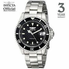 Invicta Pro Diver Men Automatic Date 40mm Scuba Diving Watch ILE8926OBA