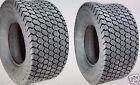 (2) Kenda K500 Super Turf 24x12.00-12 TIRES 24x12x12 24x12-12 24x12.00-12 4 PLY