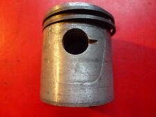 piston MONET GOYON 250 CC culbute diamètre 62,5 mm neuf