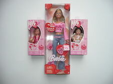 Valentine's Day Barbie Hearts & Kisses with Kelly Princess and Kelly Cupid