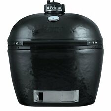 Primo Grill 778 XL Oval, with Free Accessories