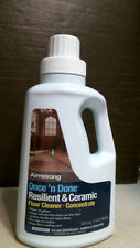 Armstrong Once 'n Done Resilient & Ceramic Floor Cleaner Concentrate 32 oz.