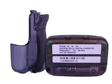 Apollo 202 Replacement OEM Beeper Pager Holster