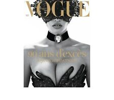 VOGUE Paris n° 911 de Octobre 2010