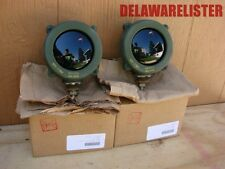 *2 US MILITARY TRUCK JEEP M35 M151 CUCV 24V Infra-red IR Lamp Spot Light New Pr.