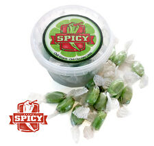 Ghost Pepper Chilli Chocolate Lime - Boiled Sweets 200g New Product