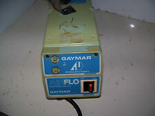 Gaymar AirFlo Pump Model AFP 250 Air Pump for Matress 255