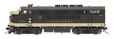 InterMountain HO 49130 Southern - Black F3A Locomotive DCC Equipped