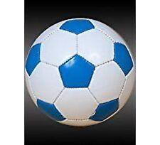 Classic Mini Soccer Ball Size 2 Blue / White
