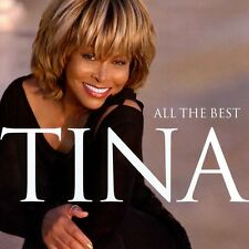 Tina Turner  - All the Best, 33 Tracks 2CD Neu