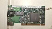 COMPAQ HP 323556-001 323557-001 702536-006 NC3121 10 100 ETHERNET CARD PCI S57