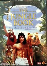 The Jungle Book (1994) [DVD PAL] Jason Scott Lee, John Cleese, Disney Adventure