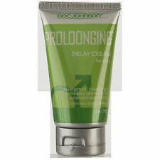 1 PROLOONGING ejaculation delay cream desensitizing penis numb sex prolong creme