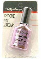 Sally Hansen Chrome Nail Polish / Nail Makeup - Pink Onyx Chrome # 22