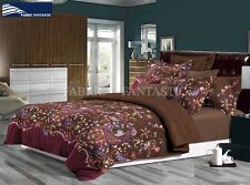 M269 King Size Bed Duvet/Doona/Quilt Cover Set New