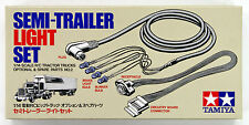 Tamiya 56502 (TROP2) Semi Trailer Light Set