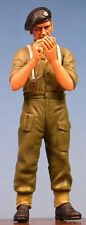 British Tank Crewman, All Theaters Summer 1939-45, 35050 Ultracast Resin 1/35