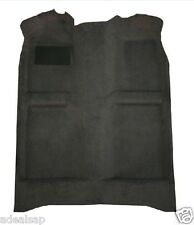ACC 91-01 FORD EXPLORER 4 DOOR PASSENGER AREA MOLDED CARPET - USA - MANY COLORS