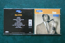 DON BYAS  TENDERLY  (CD)