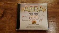 Rock_Polydor_ABBA (1972-1982)_24k Gold CD (Double CD)