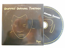 GEOFFREY GURRUMUL YUNUPINGU : BAPA ♦ CD SINGLE PORT GRATUIT ♦
