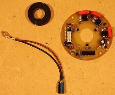 Auto Union DKW F93, F94, F12... Elektronische Kennlinien-Zündung 6V, 3 Zylinder