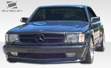81-91 Mercedes S Class 2DR AMG Duraflex 12 Pcs Full Wide Body Kit!!! 107306